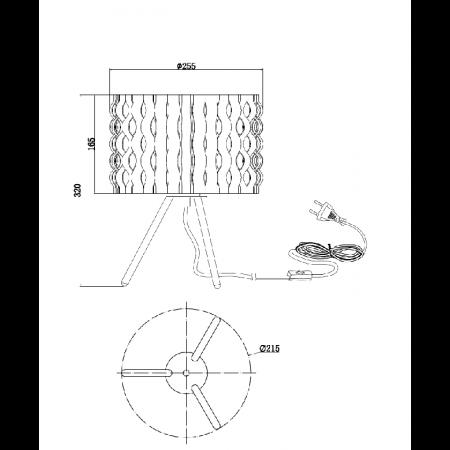 MOD196-TL-01-W
