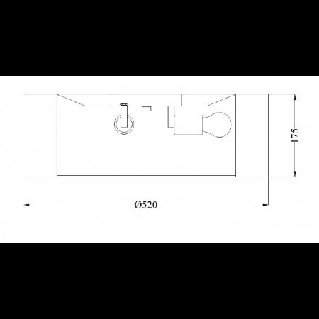 MOD617CL-04GR