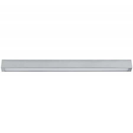 плафон @5363 STRAIGHT silver ceiling 90