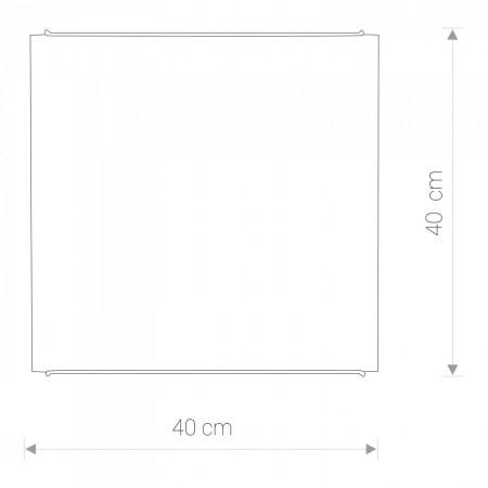 плафон, аплик 4923 CLASSIC 8 max