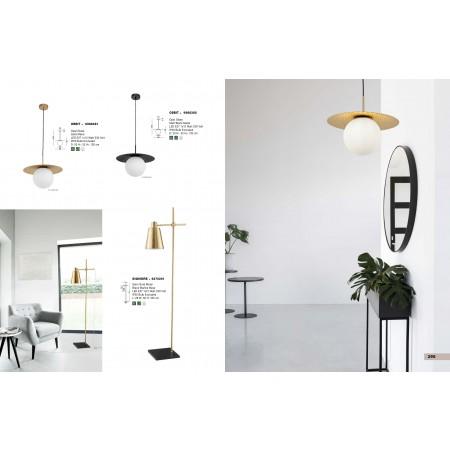 лампион / правостояща лампа 6270201