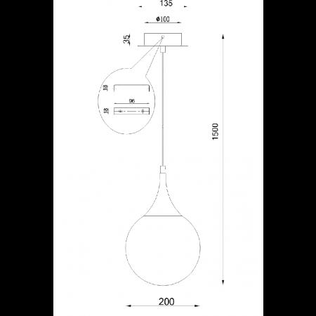 P225-PL-200-N (MOD225-20-N)