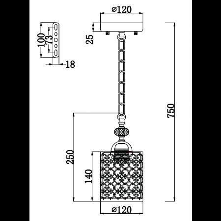RC015-PL-01-G (F015-11-G)