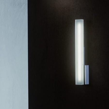 WA 2-1282 chrom    (LED5W/425lm/3000K)