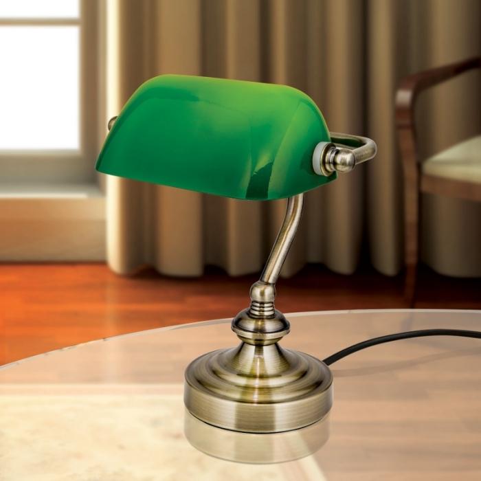 Работни лампи и пампи за бюро