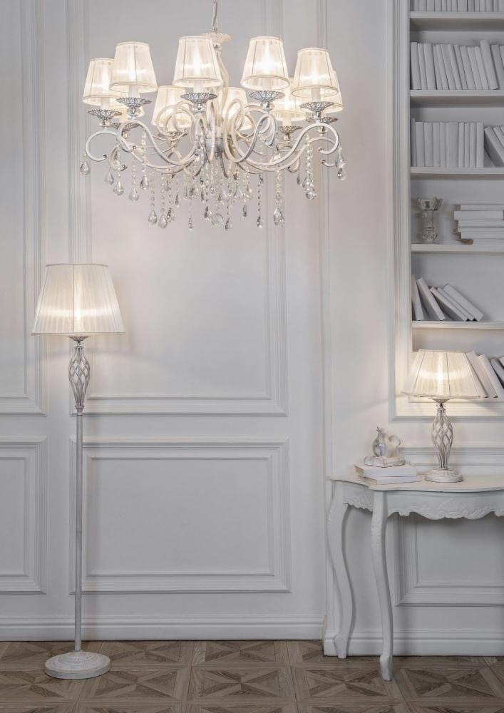 Серии лампи от магазини ОРИОН