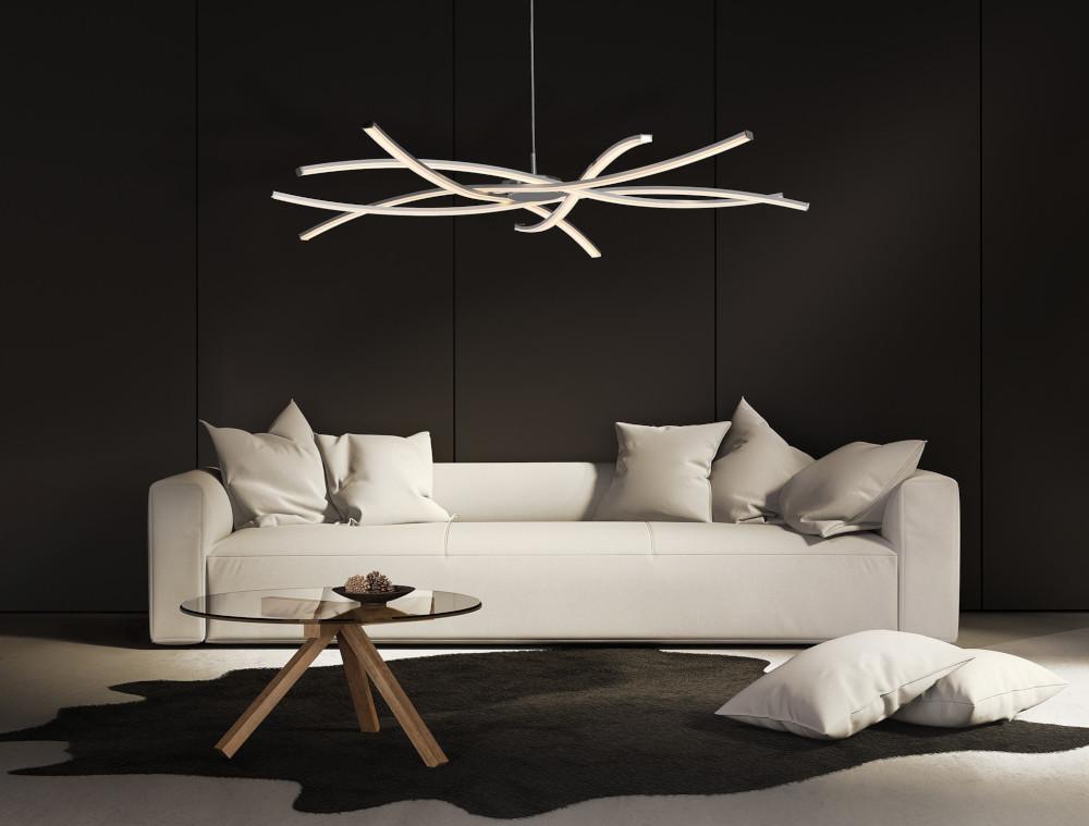 Осветление за дома и интериорно осветление