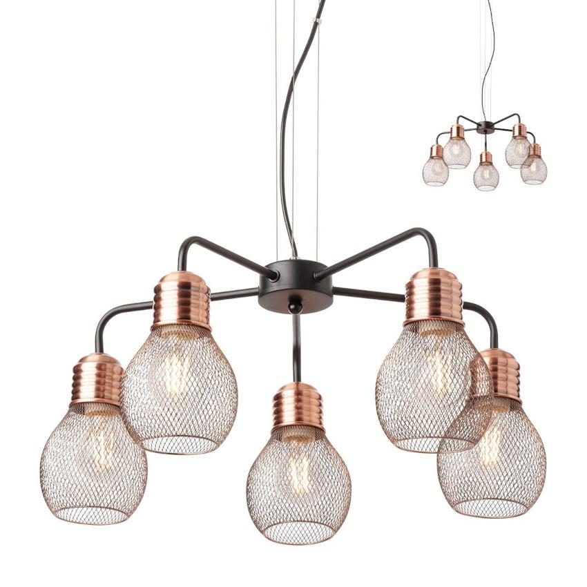 Полилеи и висящи лампи