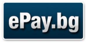 Плащане с ePay.bg микросметка в онлайн магазин ОРИОН